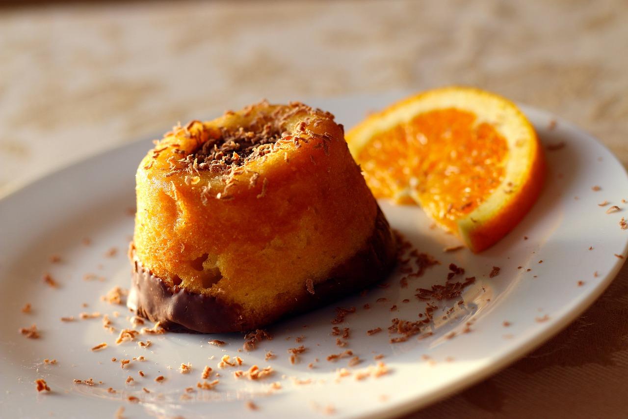 Pečení moučníků a dezertů - vybíráme suroviny pro nejlepší výsledek
