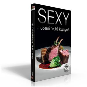Výsledky soutěže o sexy kuchařku s recepty od známých šéfkuchařů