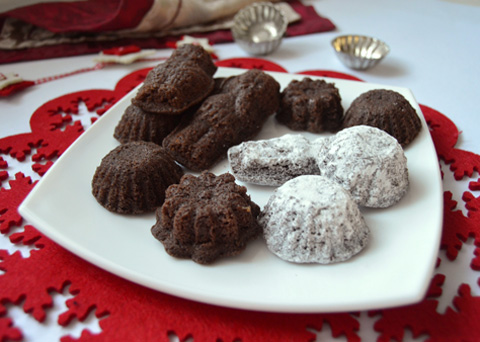 Recept na vánoční pracny krok za krokem