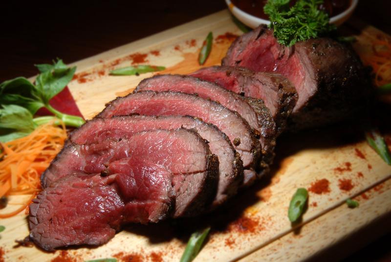 Jája maso na všechny způsoby