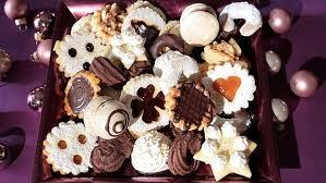 Moje oblíbené recepty-cukroví