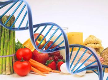 DNA recepty