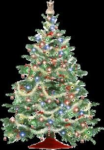 1. Vánoce