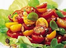 1. Saláty