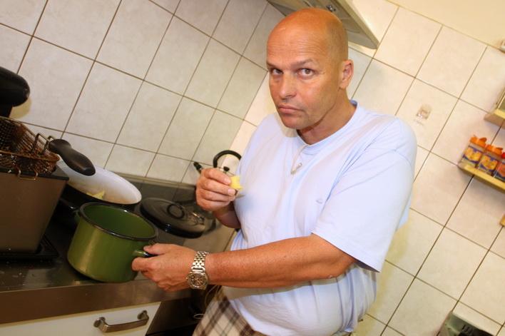 Kuchařka Zdeňka Pohlreicha