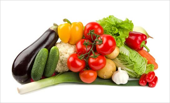 Vegetariánská kuchařka