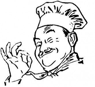 Vaříme a pečeme s Ronnie