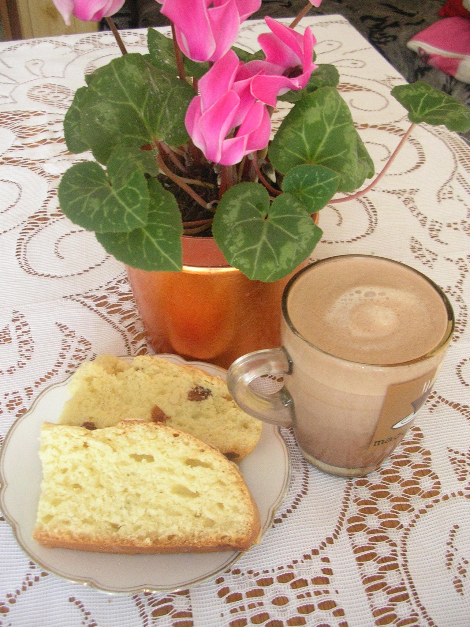 Recept Babiččin mazanec - babiččin mazanec