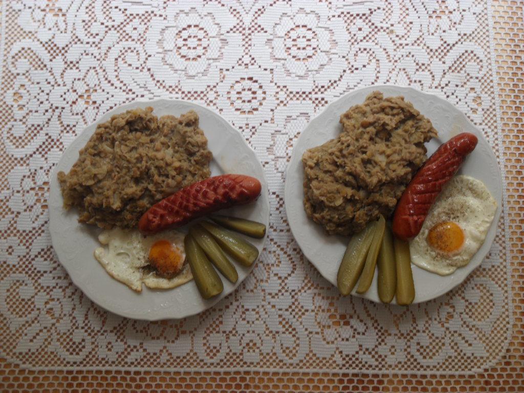 Recept Čočka na kyselo - Čočka na kyselo