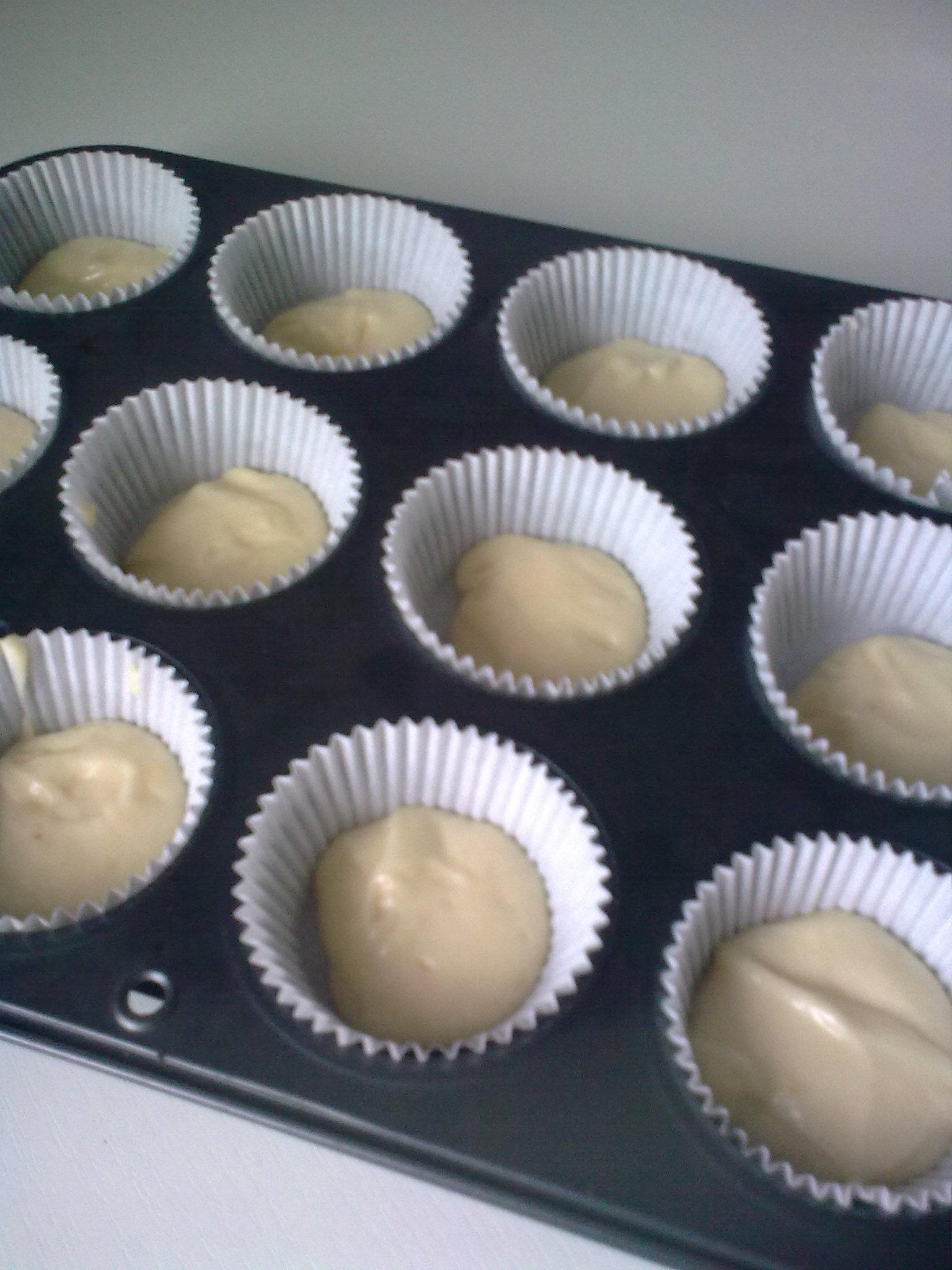 Moje muffiny