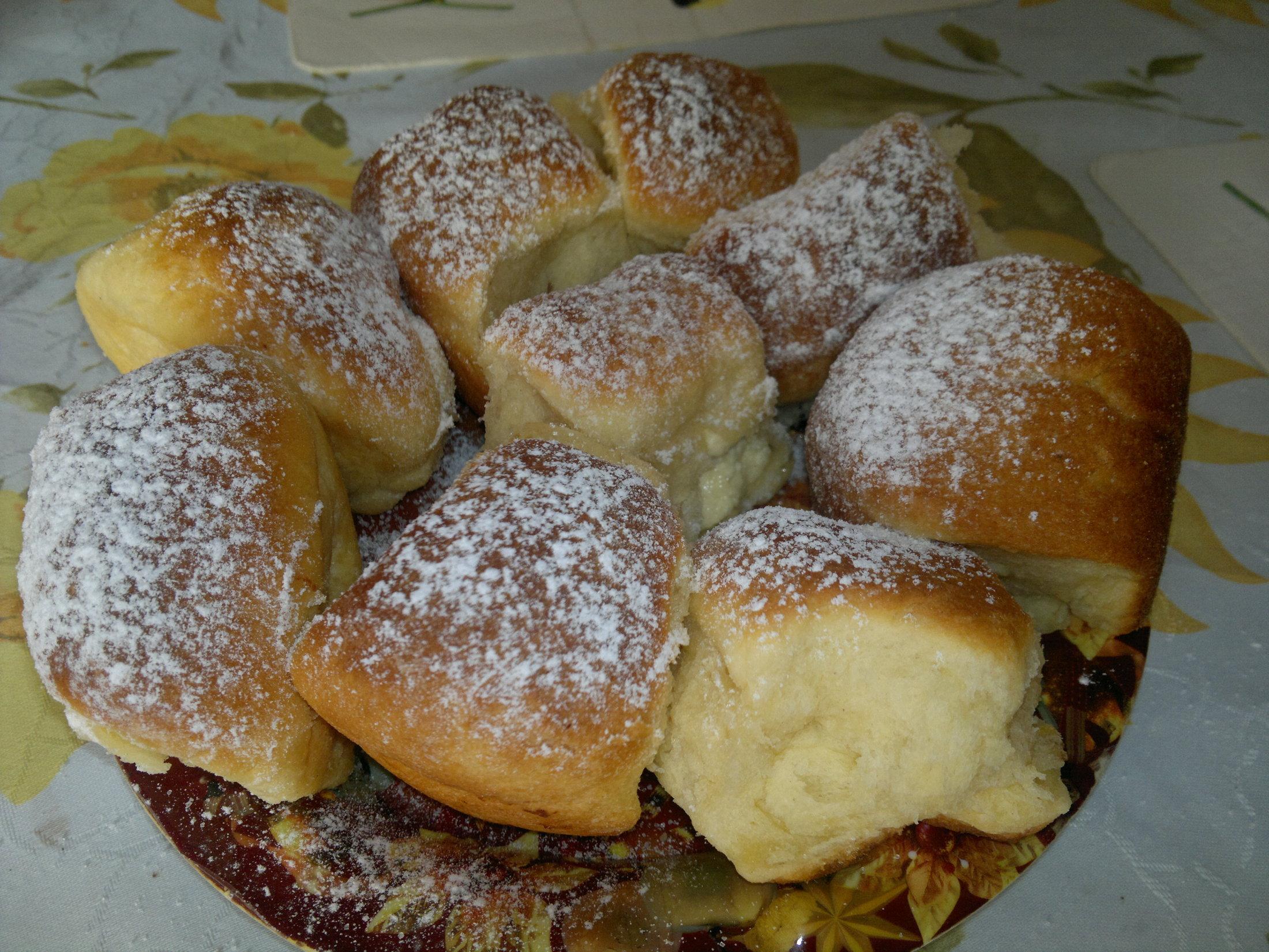 Recept Honzovy buchty - Honzovy buchty