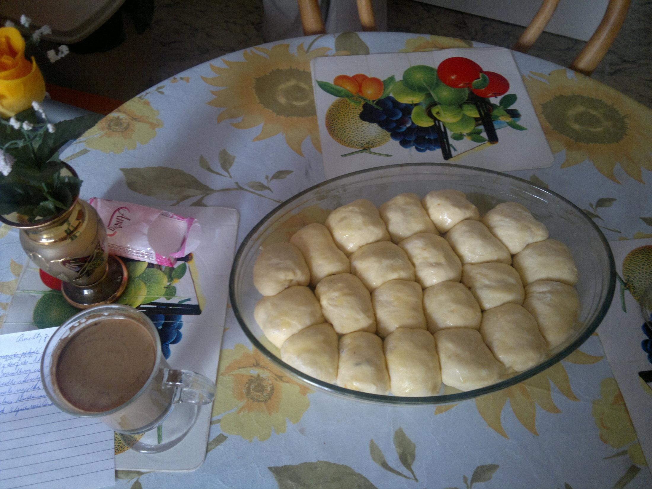 Recept Honzovy buchty - Pekáč 2