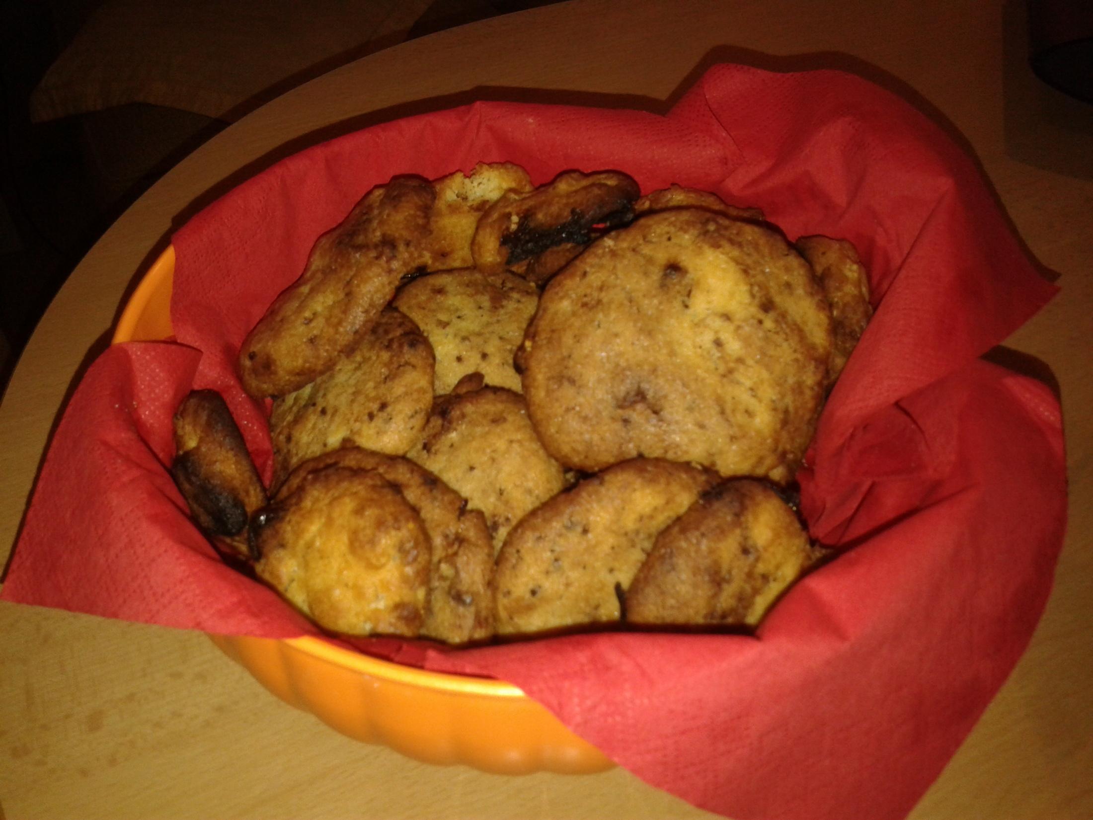 Recept Americké čokoládové cookies - Americké čokoládové cookies