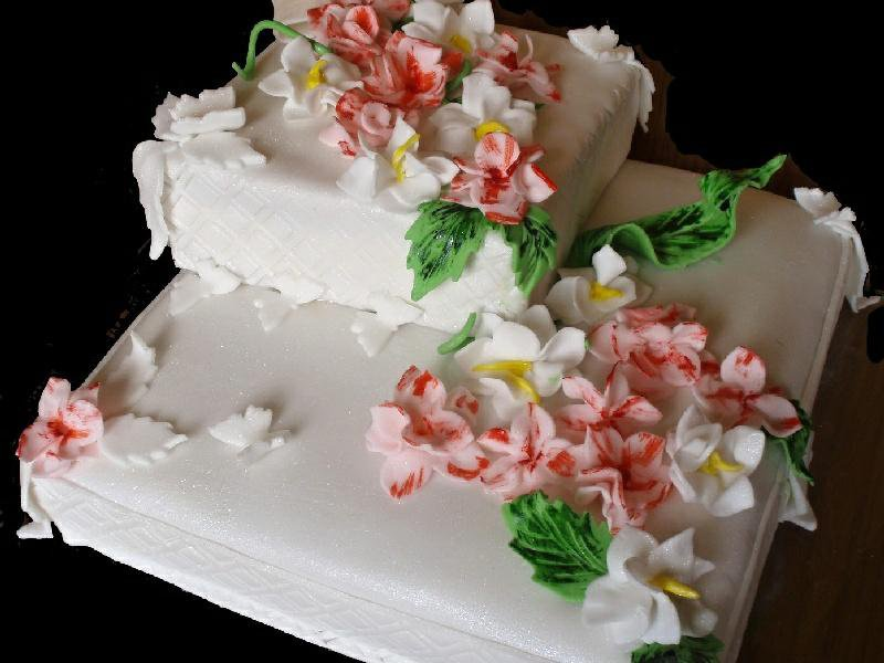 Výborné piškotové těsto pro dorty jak dělané.