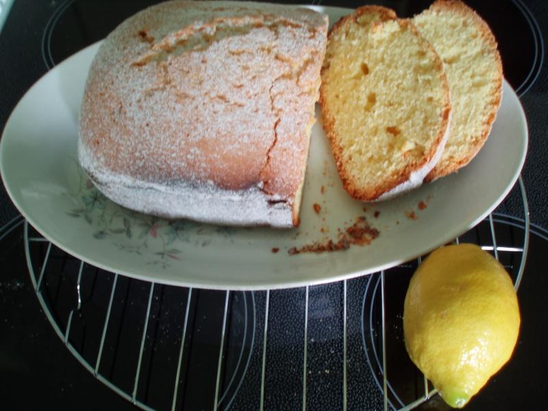 Recept Citronová babeta - Citronová babeta