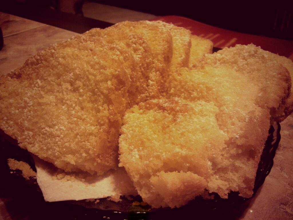 Fotografie receptu: Citronová babeta