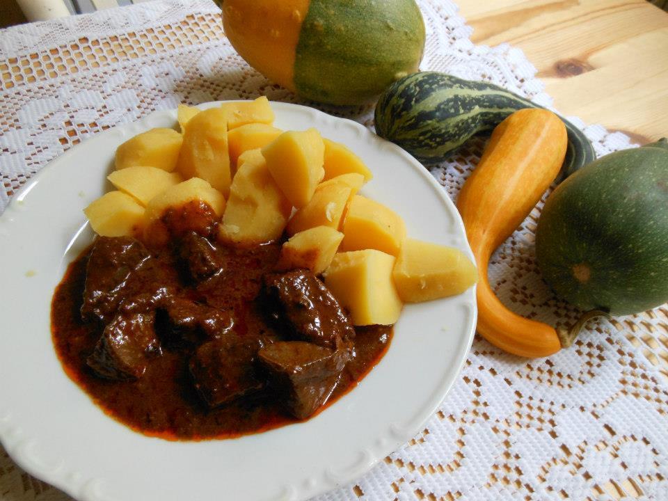 Recept Nejlepší játra - Skořicové játra na kečupu. Nemá chybu!