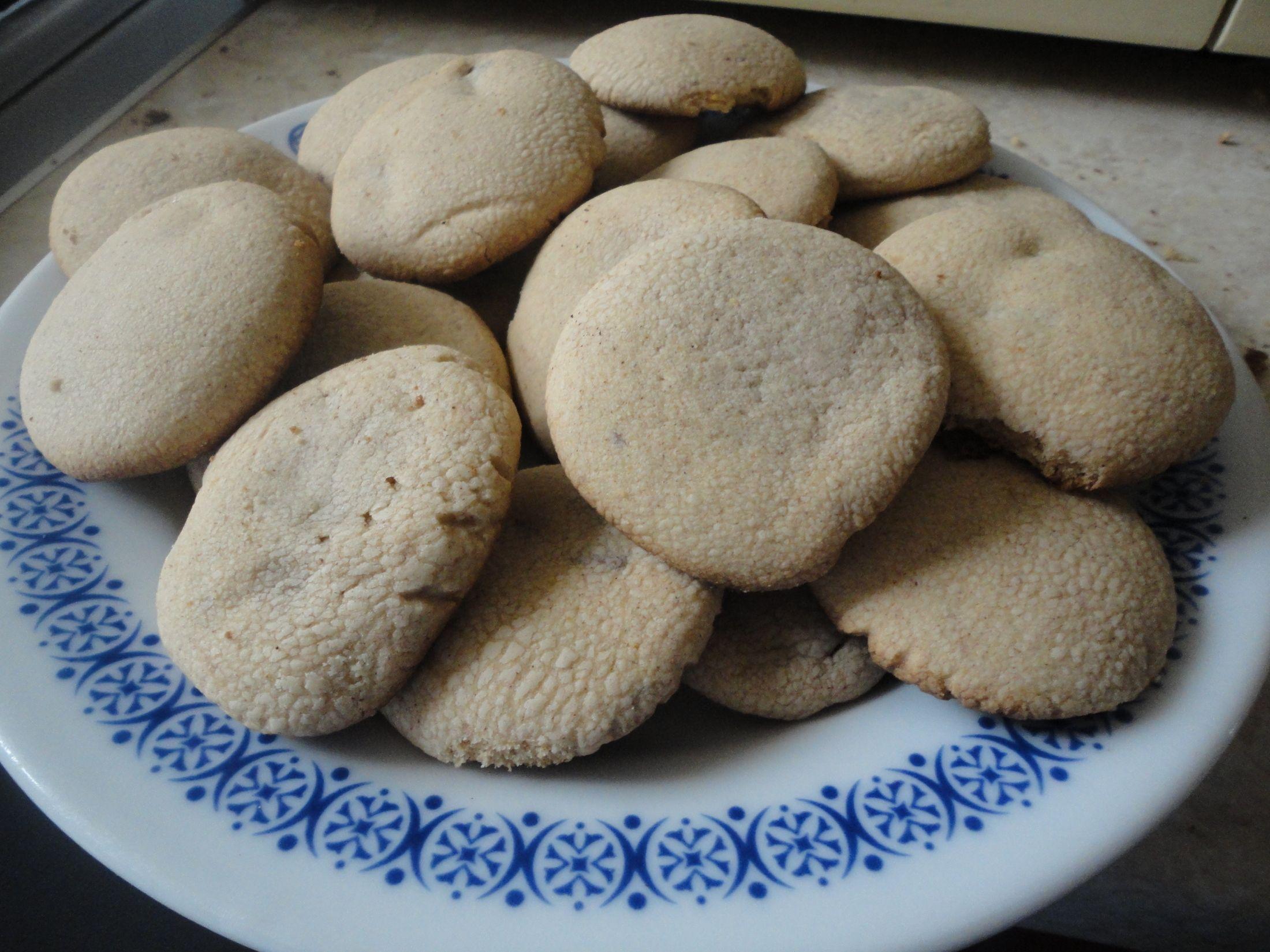 Recept Skořicové sušenky pro děti - Skořicové sušenky pro děti.