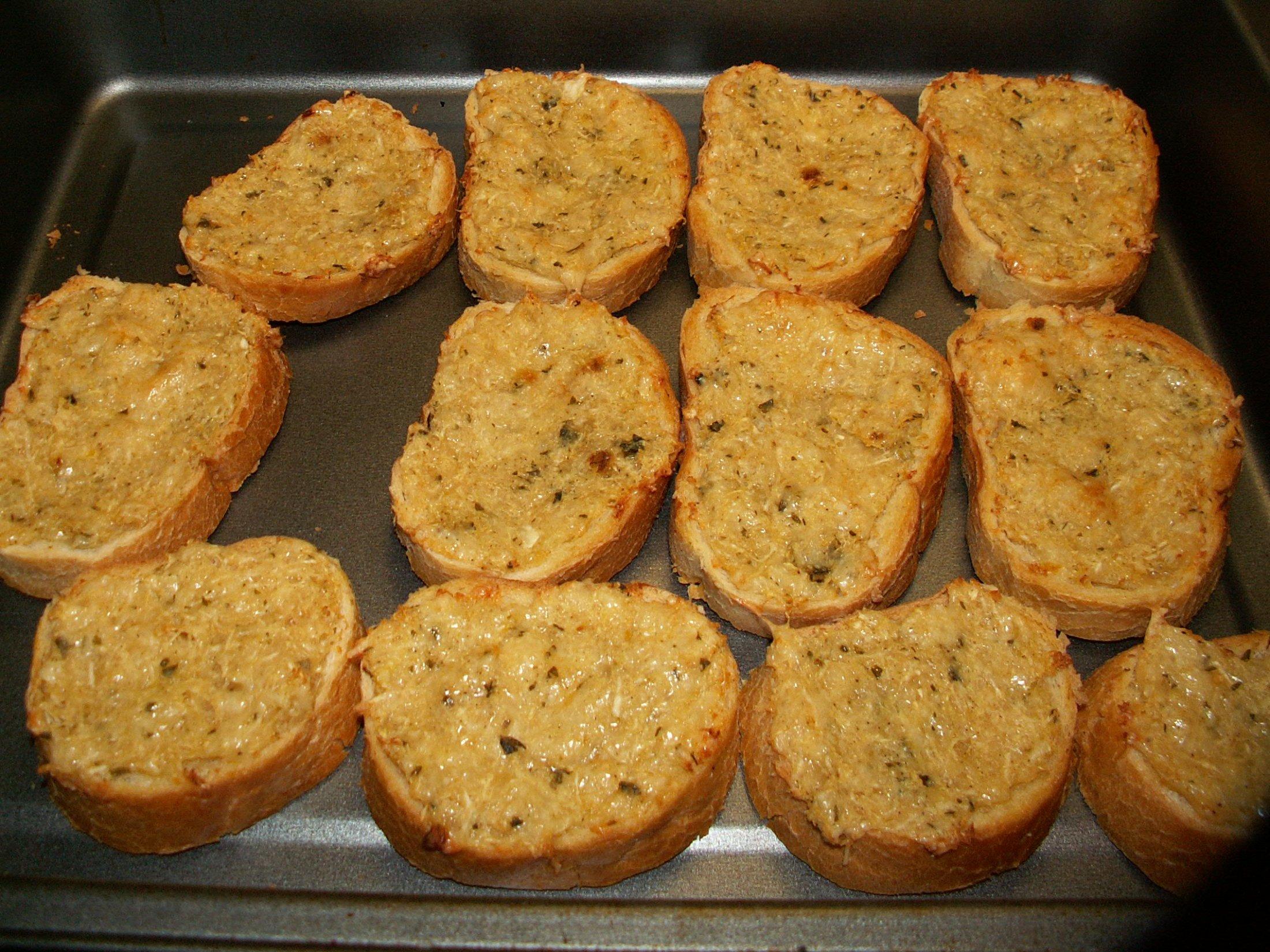 Toasty jako od sousedů