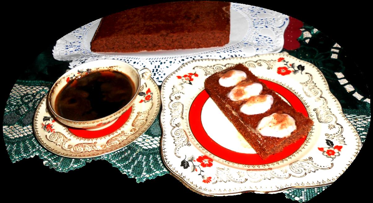 Recept Kakaová buchta ala černoušek s marmeládou - Dobrá, jednoduchá a hlavně rychlá kakaová buchta.