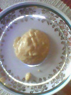 Fotografie receptu: Rychlá domácí hořčice