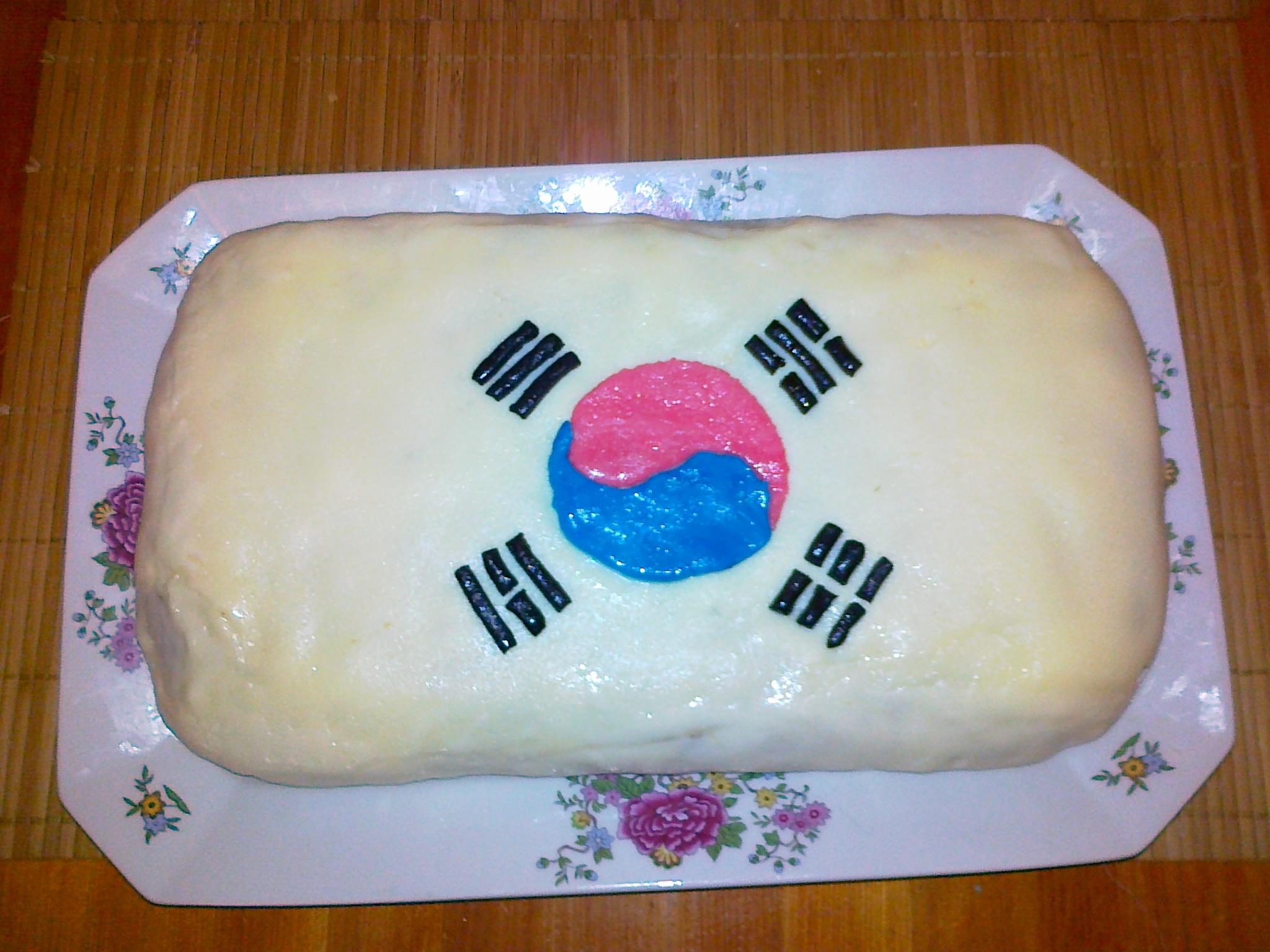 Recept Potahovací hmota na dorty - Potahovací hmota na dorty