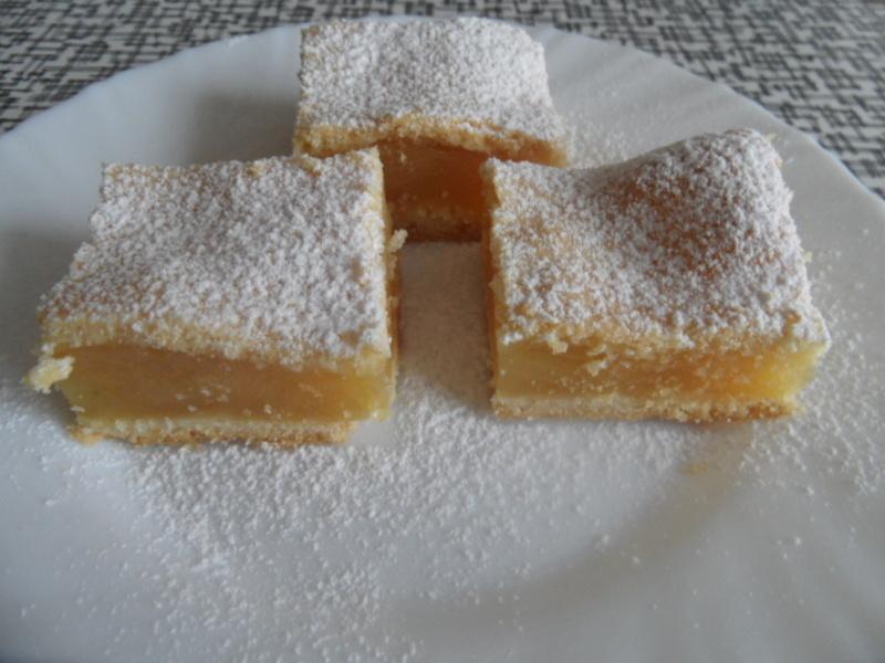 Fotografie receptu: Koláč s pudinkem a jablky