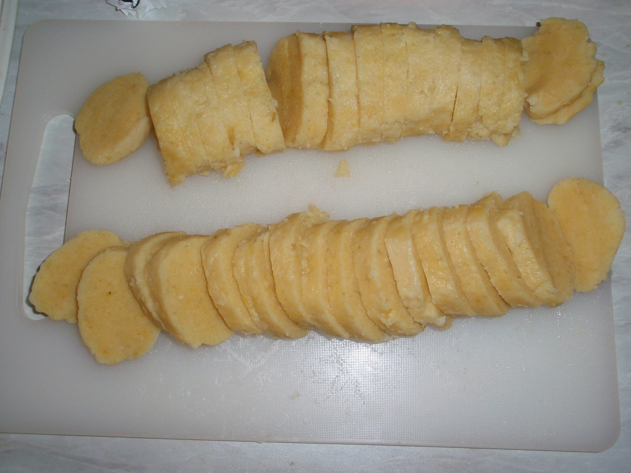 Fotografie receptu: Bramborový knedlík