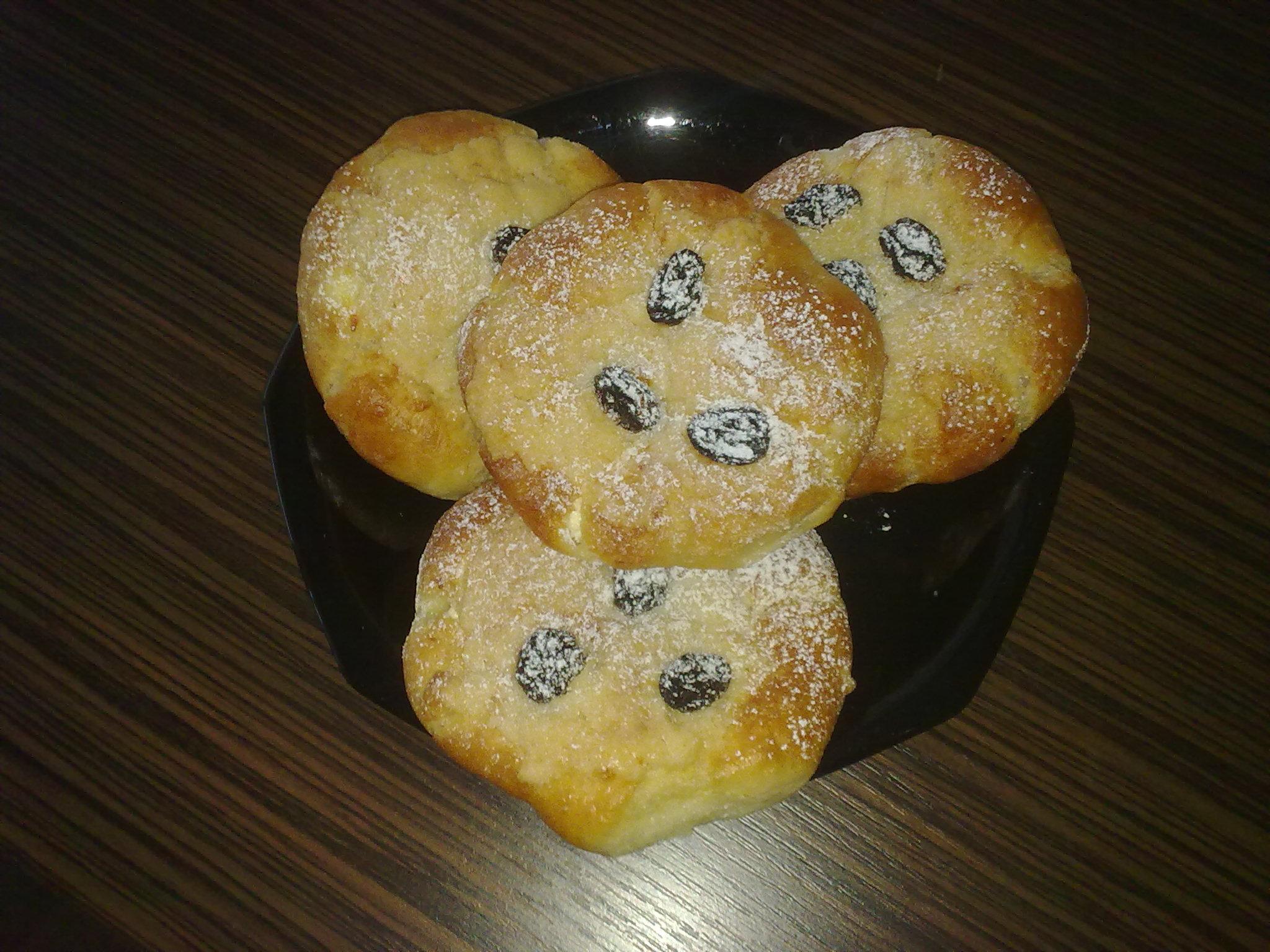 Výborné koláče babičky Marušky