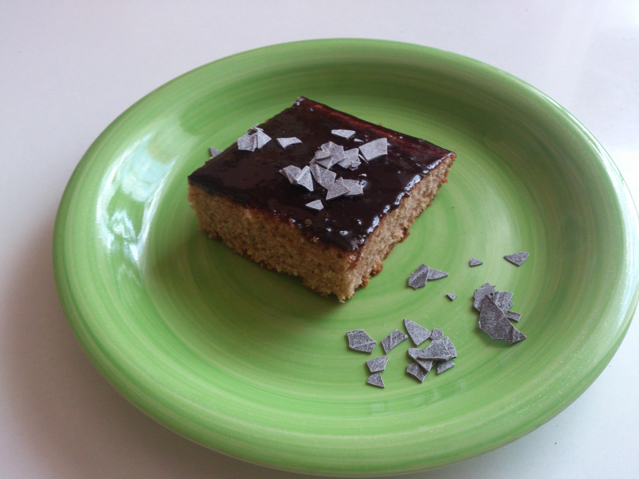 Hrníčková kakaovo-perníková buchta