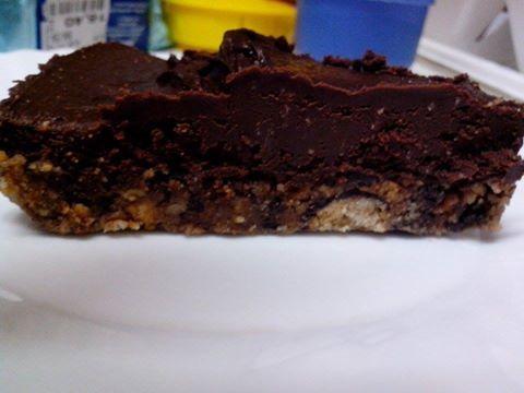 Čokoládový cheesecake Andrejka