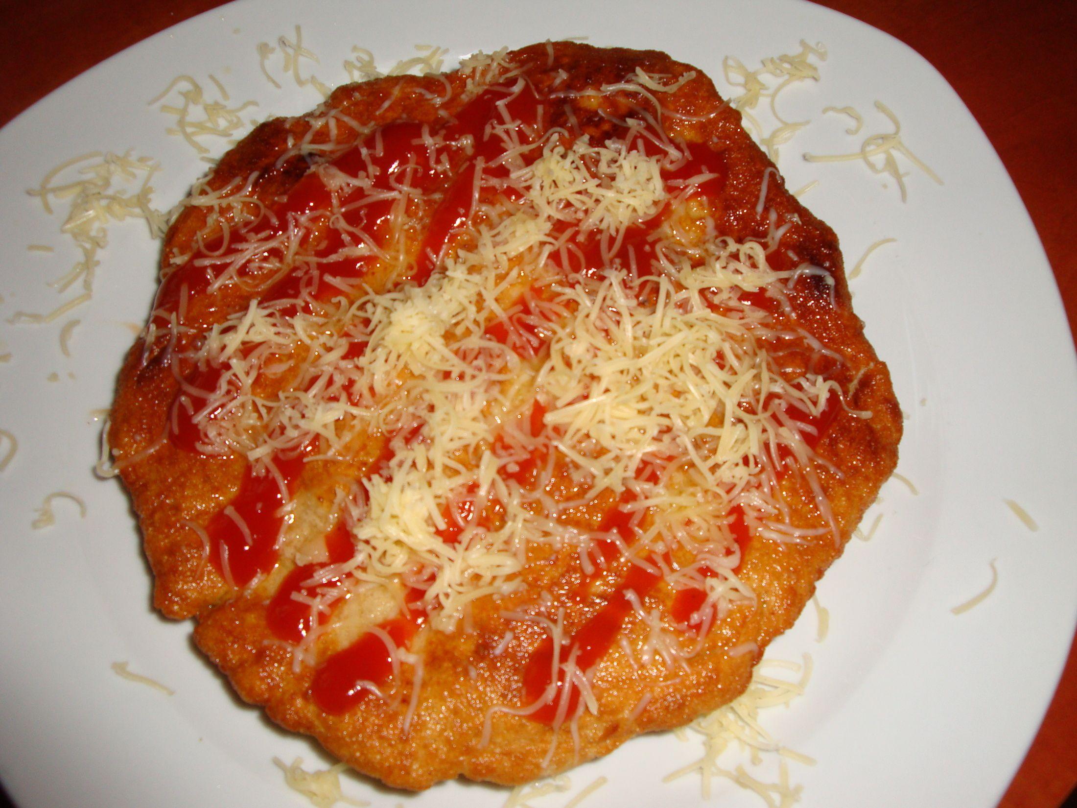 Recept Stánkové langoše - Stánkové langoše