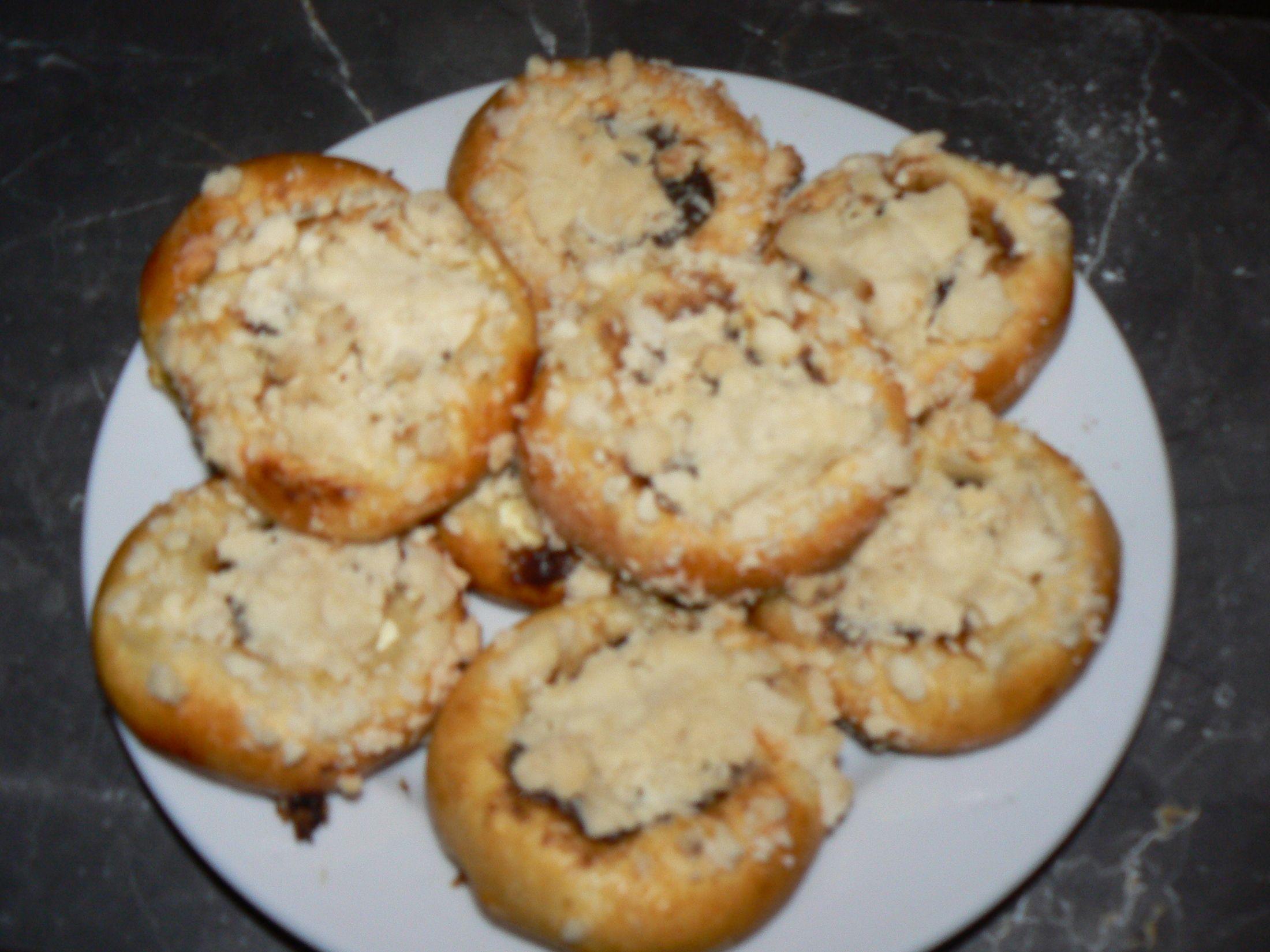 Recept Moravské kynuté koláče - Moravské kynuté koláče