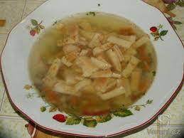 Fotografie receptu: Celestýnské nudle