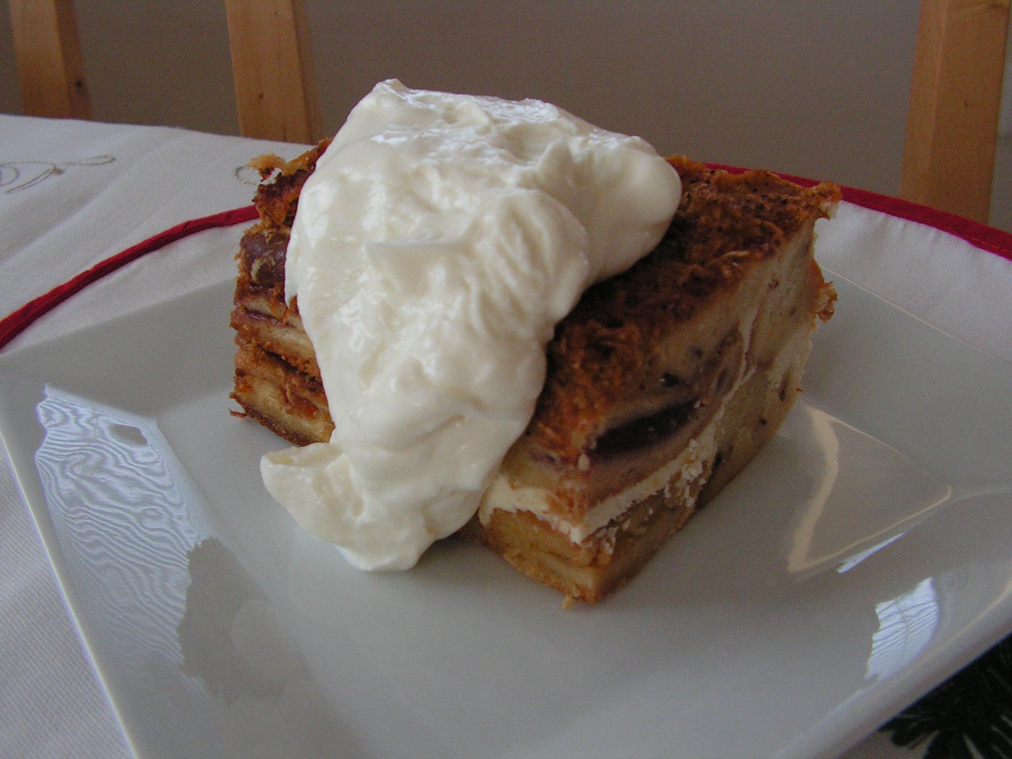 Recept Žemlovka - Dobrou chuť