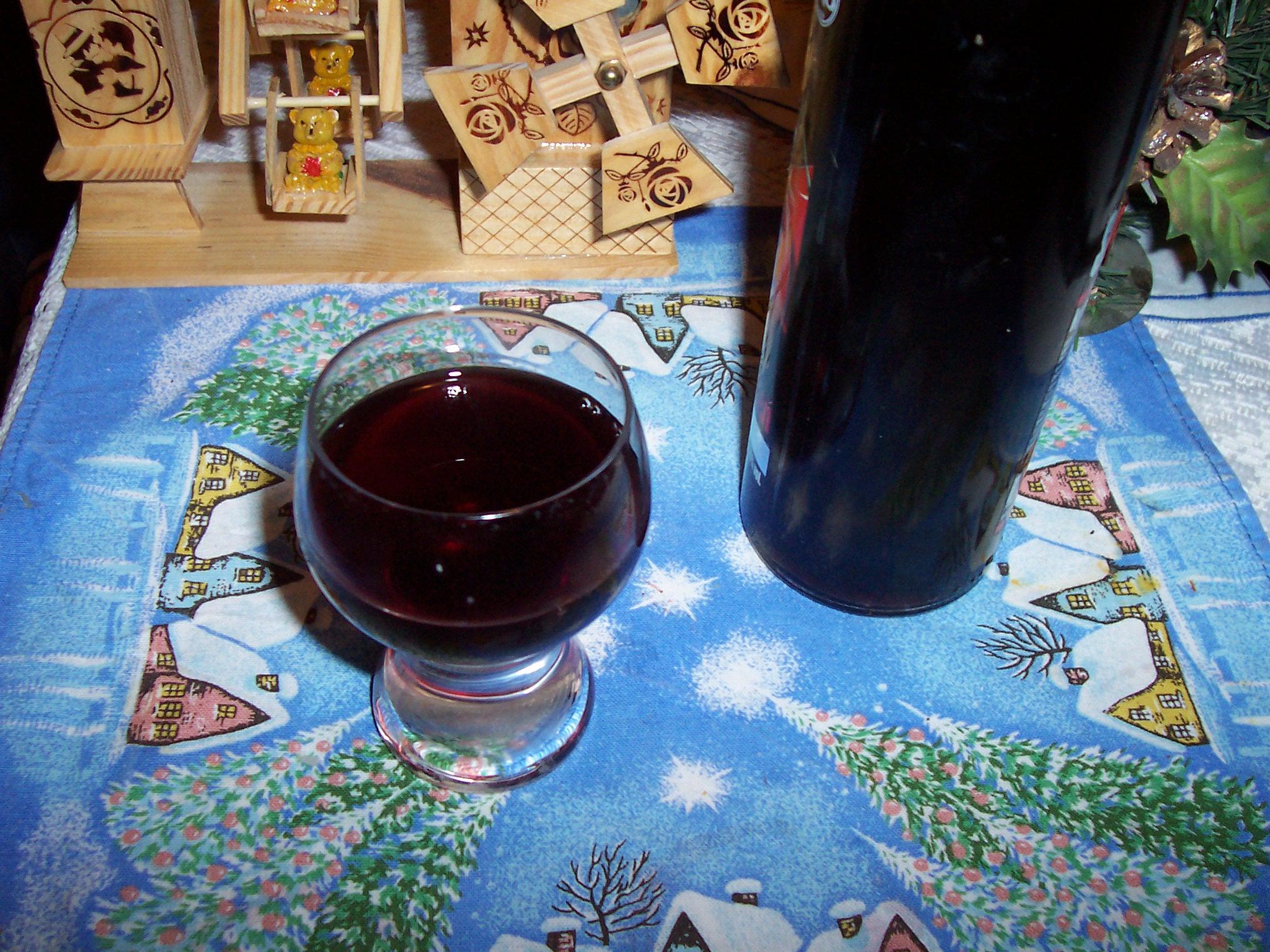 Fotografie receptu: Jahodový likér