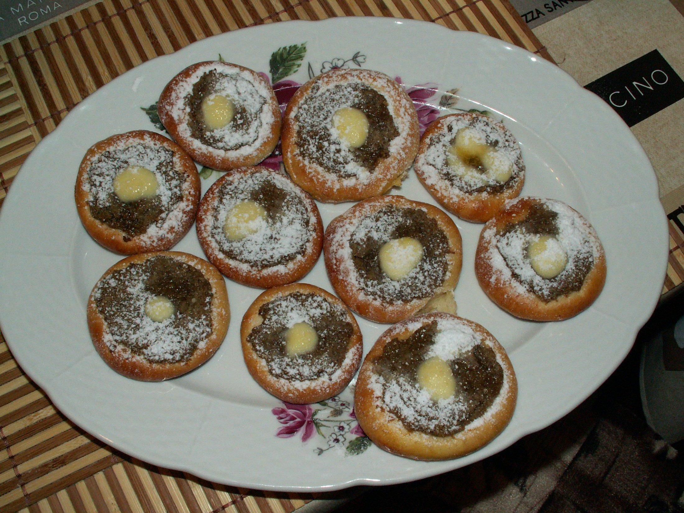 Fotografie receptu: Pouťové koláče