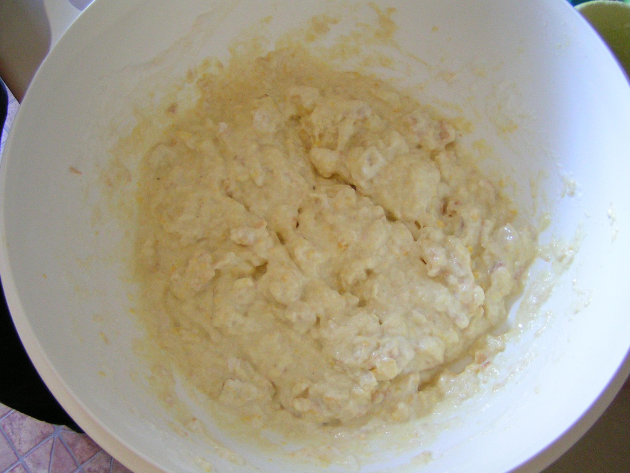 Fotografie receptu: Hrníčkové knedlíky