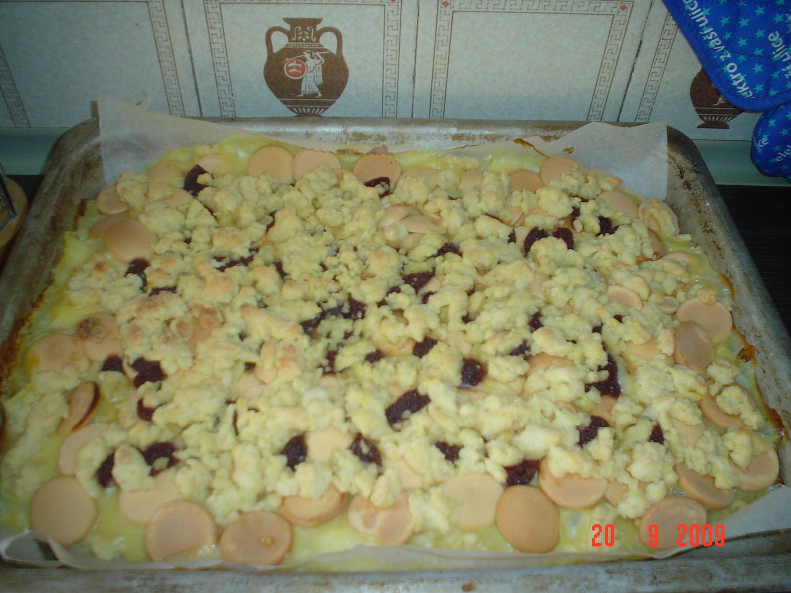 Andělský koláč