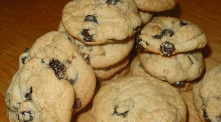 Tajné sušenky