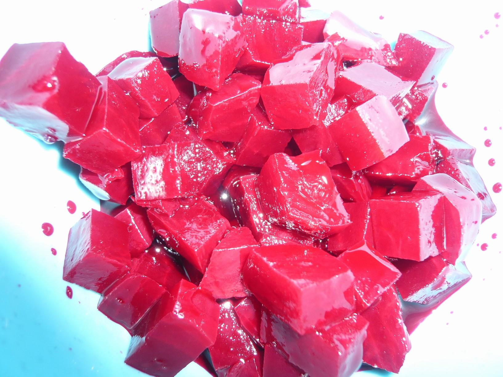 Recept Červená řepa - Červená řepa.