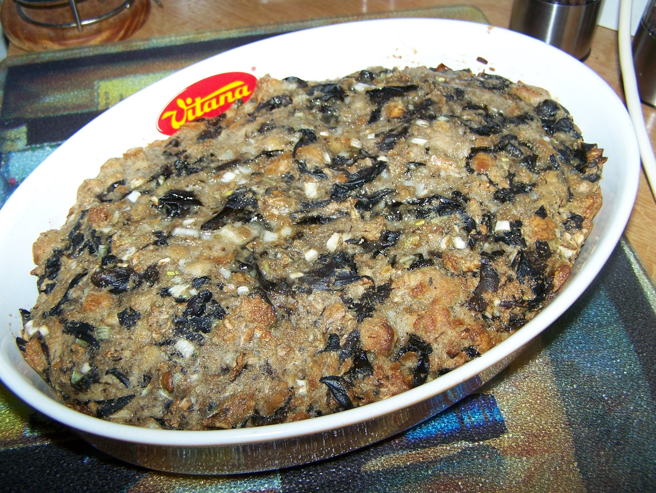 Fotografie receptu: Krkonošský hubník