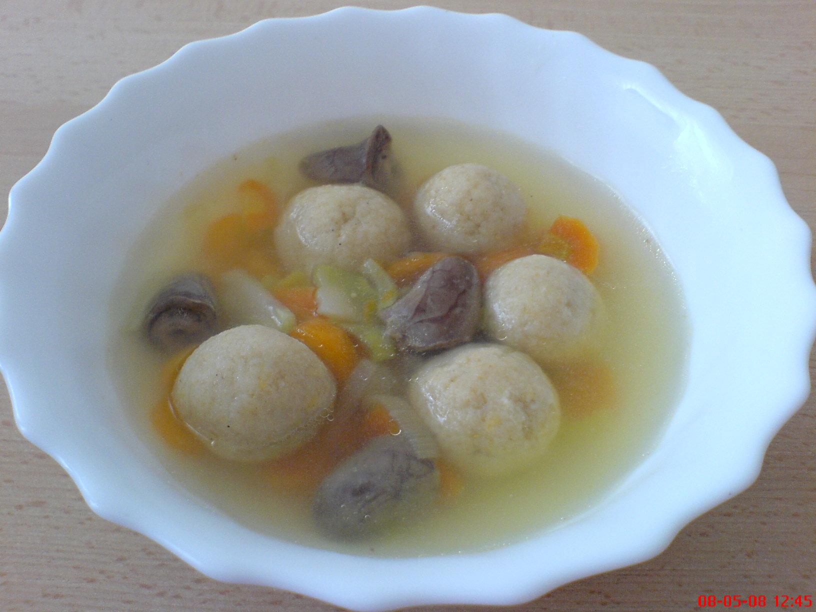 Fotografie receptu: Kaldoun