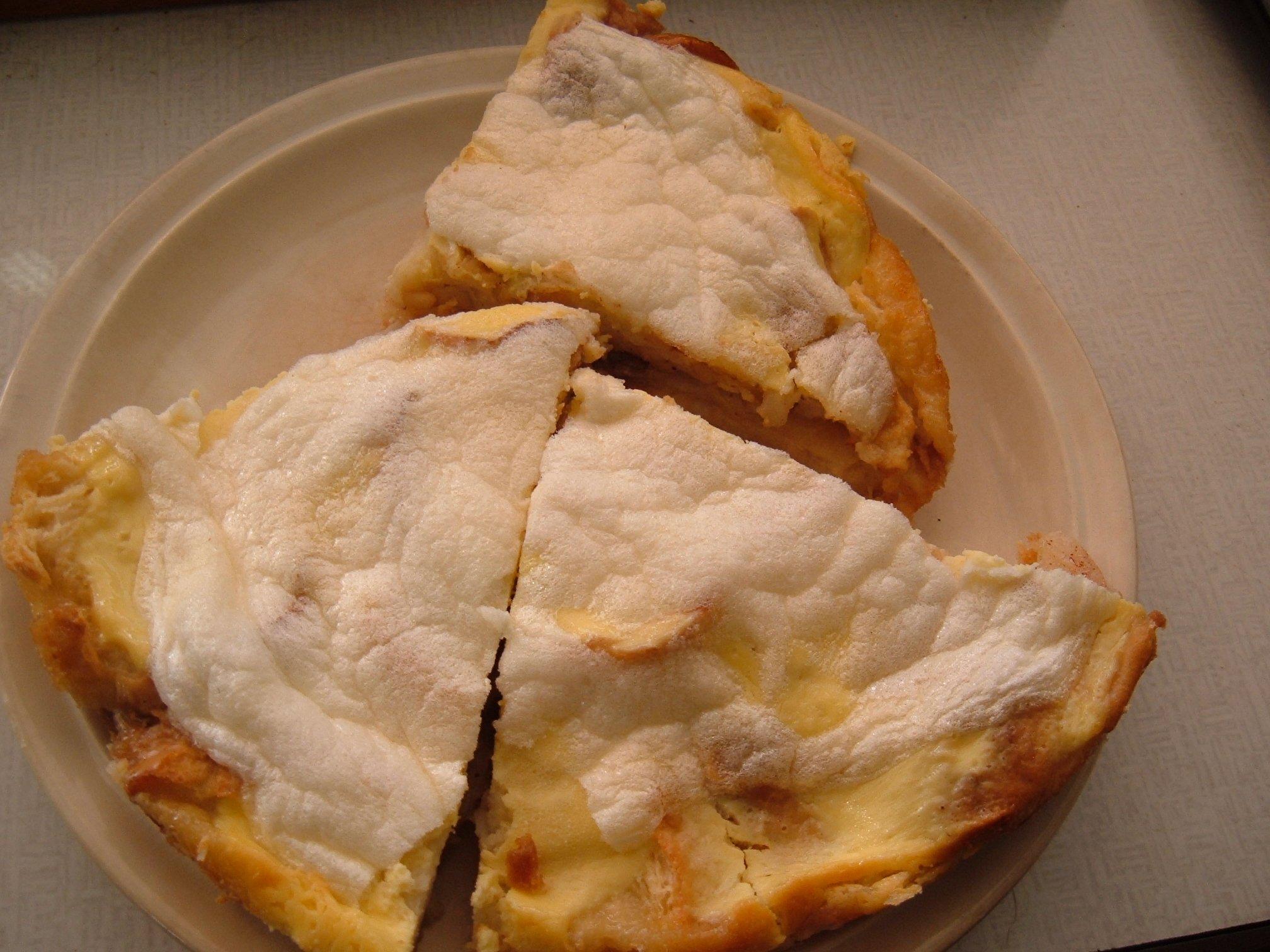 Fotografie receptu: Babiččina žemlovka