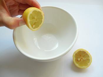 Mátová limonáda