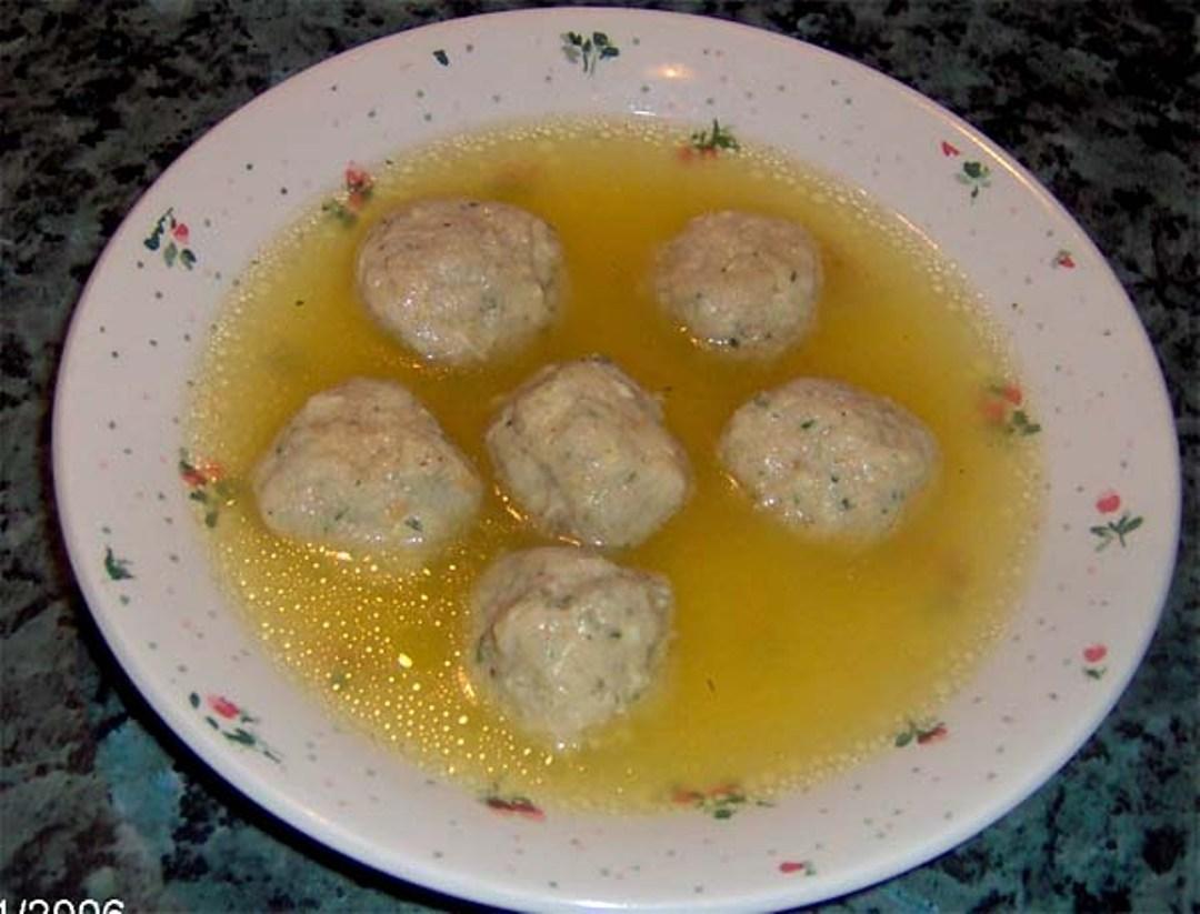 Rákocziho polévka