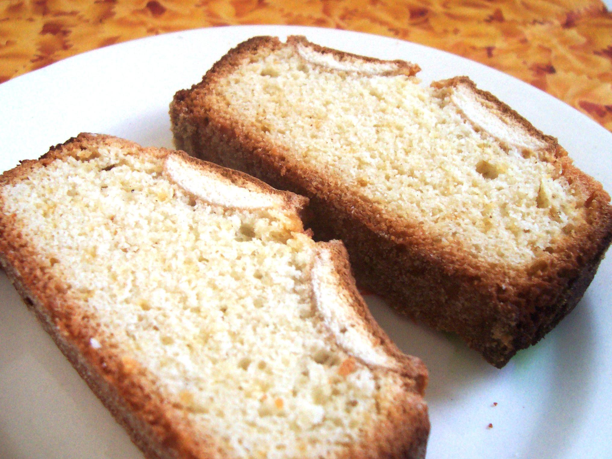 Opilý chlebíček