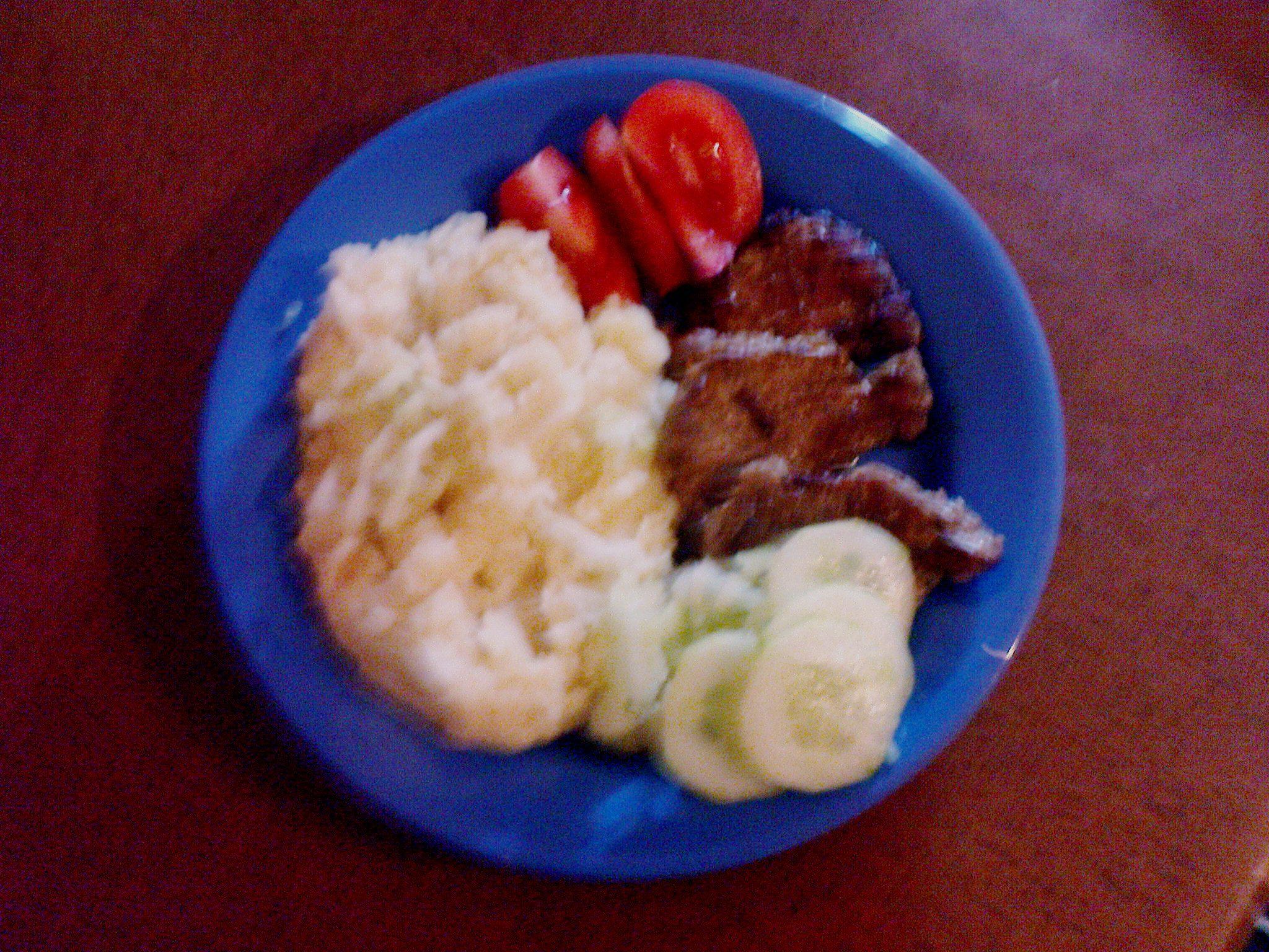 Steaky z divočáka na česneku