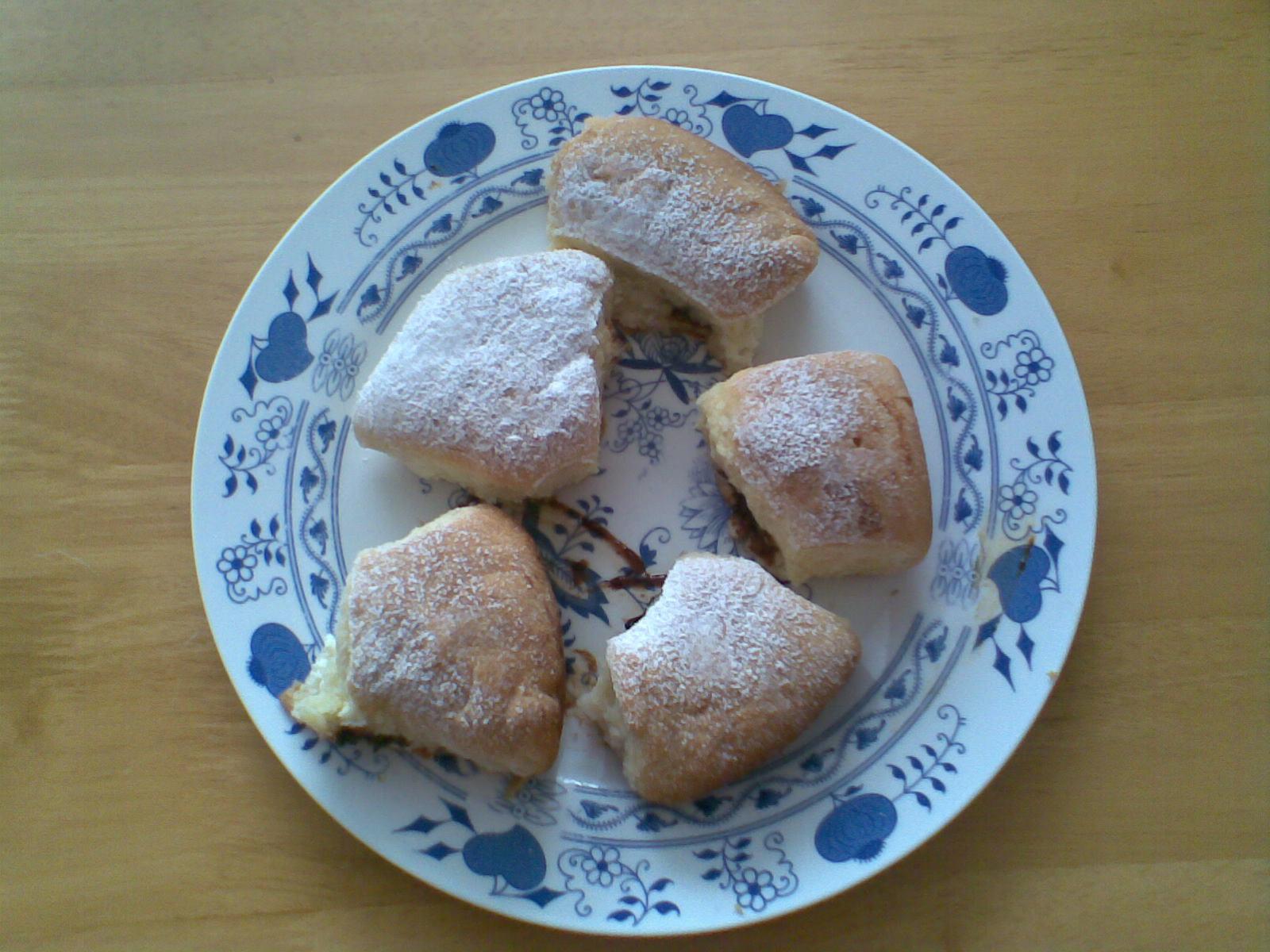 Fotografie receptu: Tradiční české buchty