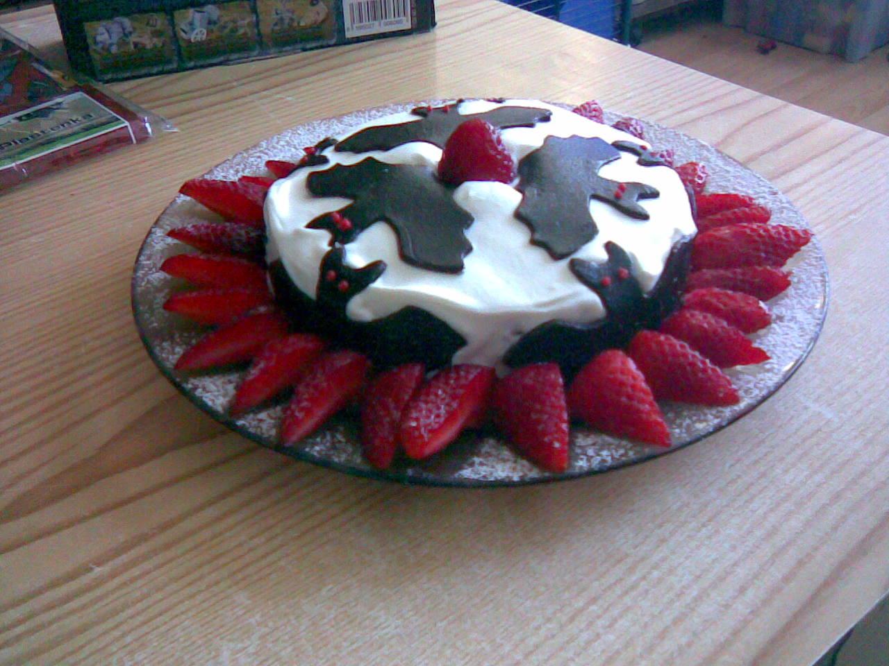 Rychlé dortíky bez pečení